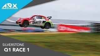 Download ARX Speedmachine Festival: Q1 Race 1 Video