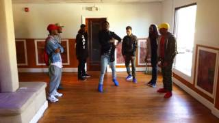 Download #TEAMLILMAN ″Turn Up Cypher″ Video