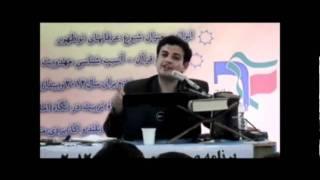 Download مسئول ناوگان ایرانی به اسرائیلی گفت: shut up، رائفی پور Video
