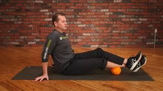 Download GRID Ball: How to Use 5-inch Massage Ball for Tight Calves Video