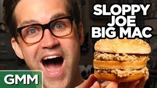 Download McDonald's Secret Menu Hacks Video