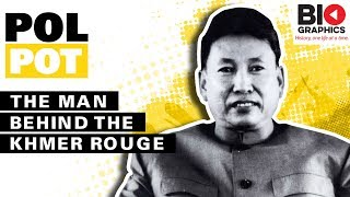 Download Pol Pot: The Man Behind the Khmer Rouge Video