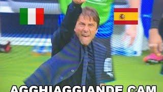 Download ITALIA SPAGNA - AGGHIAGGIANDE CAM Video