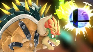 Download Who Can Knock Down Giga Bowser With Their Final Smashes in Super Smash Bros Ultimate? All Characters Video