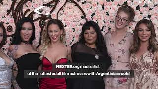 Download Hot and successful: most popular adult film actresses from Argentina! Video