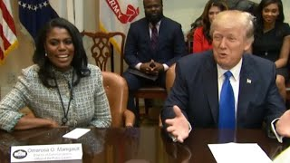 Download Omarosa says she would hand over all recordings to Robert Mueller Video