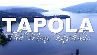 Download 'KASHMIR' IS HERE - TAPOLA THE MINI KASHMIR OF MAHARASHTRA MUST VISIT ONCE IN A LIFE TIME Video
