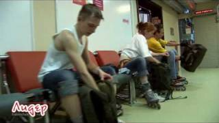 Download Donor's Games 2010 Video