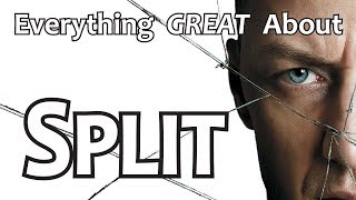 Download Everything GREAT About Split! Video