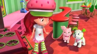 Download Strawberry Shortcake: Berry Best Friends Video