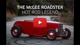 Download The McGee Roadster: Hot Rod Legend Video