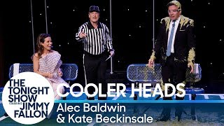 Download Cooler Heads with Alec Baldwin and Kate Beckinsale Video