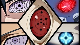 Download Naruto:Top 20 Strongest Eyes (Naruto Shippuden,Naruto The Last,Naruto Gaiden,Boruto Movie) Video
