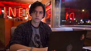 Download Cole Sprouse Reveals WHY He Doesn't Want Dylan Watching Riverdale Video