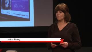 Download Veganism and my reasons why   Aline Ploeg   TEDxRoermond Video