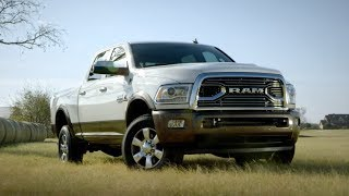 Download 2018 Ram 2500 Laramie Longhorn | Product Features Video