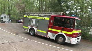 Download 2010 Emergency Services at Brooklands Part 1 Video