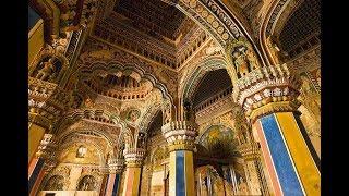 Download Secrets & Prestigious Royal Palace Thanjavur 4K Video