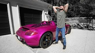 Download The ONE THING you should NEVER DO TO YOUR CARS!!! Video