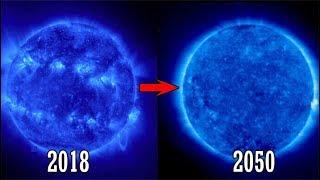 Download Confirmado: El Sol se Enfría y se Debilita Video