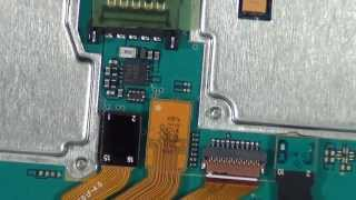 Download Samsung Galaxy Tab 2 10.1 Battery Replacement Procedure Video