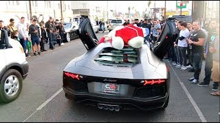 Download The Most INSANE Car Meet All Year! Video