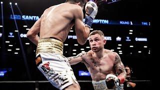 Download Carl Frampton vs Leo Santa Cruz Fight Highlights Post Fight Recap Frampton Wins MY THOUGHTS REVIEW Video