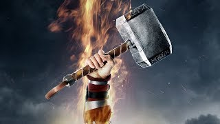 Download The Only Characters Worthy Enough To Use Thor's Hammer Video