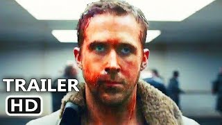 Download BLАDE RUNNЕR 2049 Official Featurette Trailer (2017) Ryan Gosling, Harrison Ford Movie HD Video