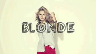 Download Blonde by Bridgit Mendler (Lyrics + Pictures) Video