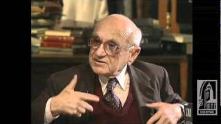 Download TAKE IT TO THE LIMITS: Milton Friedman on Libertarianism Video