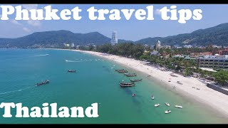 Download My Phuket Travel Tips   Thailand Video