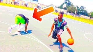 Download THE BEST AFRICAN BALL PLAYERS (SKIT) Video