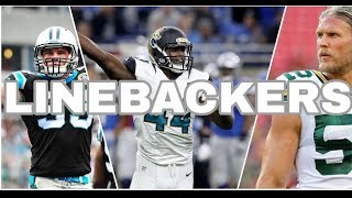 Download The 10 Best and Worst Linebackers in the League Video