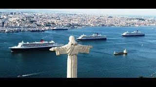 Download ″The 3 Queens in Lisbon″ - 6th May 2014 Video