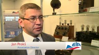 Download Czech and Moravian Electric and Electronic Association (ElA), MSV 2014 Video