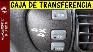 Download CAMBIO DE ACEITE DE CAJA DE TRANSFERENCIA 4 X 4 (transfer case) Video