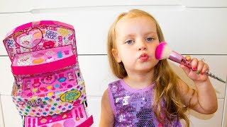 Download Funny Videos with Toys from Gaby and Alex Video