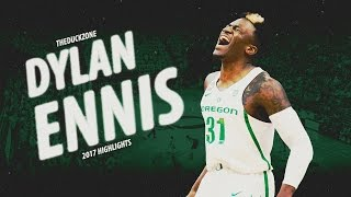 Download Dylan Ennis - Oregon Ducks || ″Litty″ Ultimate 2016-2017 Highlights Video