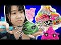 Download ตัด !! อุนจิเซอร์ไพรส์ ~ ข้างในจะมีอะไรนะ ?? Poopsie Cutie Tooties Video