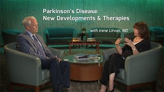 Download Parkinson's Disease: New Developments and Therapies - On Our Mind Video