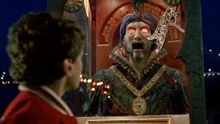 Download Zoltar Speaks fortune-telling amusement game from the Tom Hanks movie ″Big″ Video