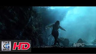 Download CGI VFX Breakdowns : ″Pirates of the Caribbean - On Stranger Tides″ - by MPC Video