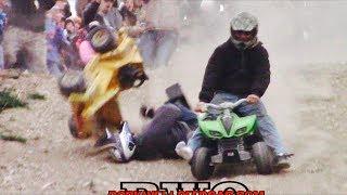 Download EXTREME BARBIE JEEP RACING!!! DANGER!!! Video