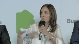 Download EN VIVO: ANUNCIO DE LA GOBERNADORA MARÍA EUGENIA VIDAL Video