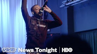 Download How Grammy Nominee Brent Faiyaz Built His Music Career Off Streaming (HBO) Video