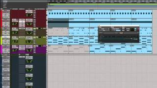 Download Pro Tools 12.3 - Drag MIDI To Commit - The Ultimate Guide Video