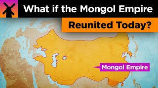 Download What if the Mongol Empire Reunited Today? Video
