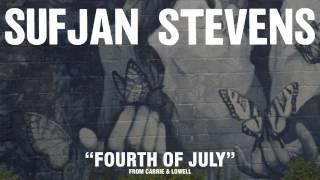Download Sufjan Stevens, ″Fourth Of July″ Video