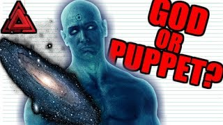 Download THE TRUTH Behind Dr. Manhattan's LIMITLESS Power! Video